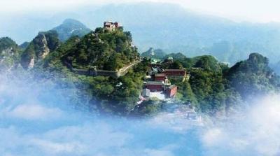 端午假期湖北省旅游总收入69.8亿元
