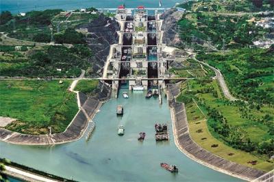 备战汛期洪水!三峡水库消落至防洪控制水位