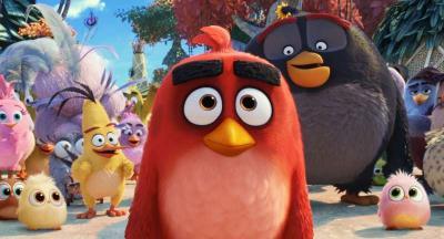《憤怒的小鳥2》預告上線 小鳥可愛回歸