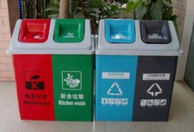 人民日报:做好垃圾分类 推动绿色发展