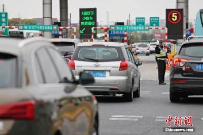 交通部呼吁车主及时安装ETC:车载装置免费安装