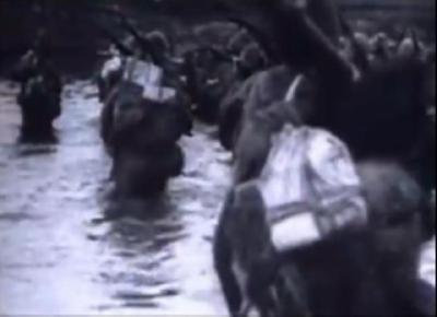 大揭秘|諾門砍戰役中的坦克大戰