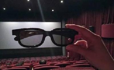 30家影院仅10家免费提供3D眼镜!武汉各大影院承诺:立刻落实免费提供
