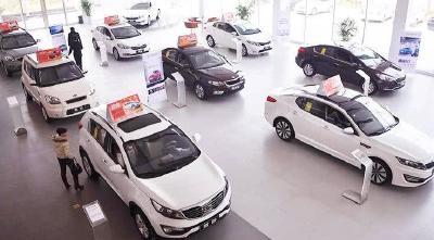 7月起多地开始实施国六排放标准 国五车促销清库存