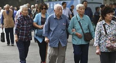 养老业6月迎减税红包 明年市场规模有望达7.8万亿