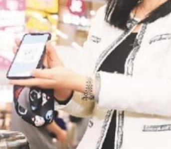 """手机移动支付比重上升""""一卡通""""会被刷手机替代吗?"""