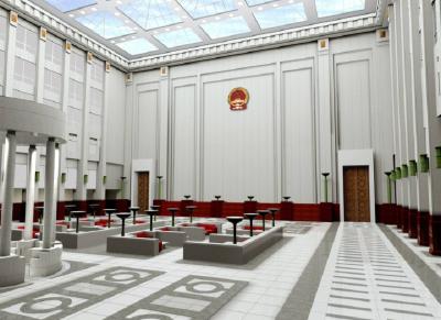 国家发改委原副主任、国家能源局原局长努尔·白克力受贿案一审开庭