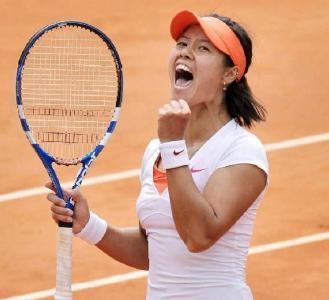 亚洲第一人!李娜正式进入国际网球名人堂