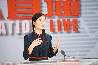 《中国诗词大会》总冠军陈更:我的生活 从未离开过读书