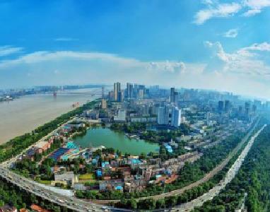 """2019全球绿色低碳""""蓝天奖""""揭晓 武汉获""""先锋城市""""称号"""