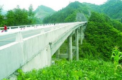 湖北:未来3年改造6108座危桥