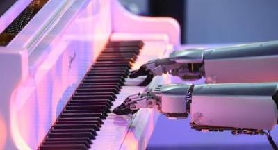 2019世界机器人大会举行:智能新生态 开放新时代