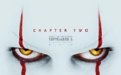 《小丑回魂2》最终版本确定时长