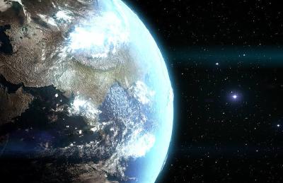 不管你相不相信,地球刚刚死里逃生了一次