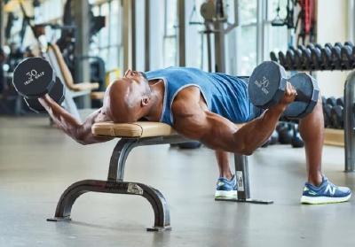 飲食養生匯|肌肉不是年輕人的專利,而是每個人的剛需!