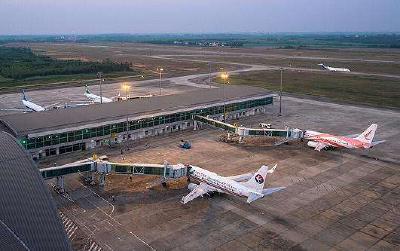 203家机场本月中旬起 可用小程序办临时乘机证明
