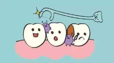 別把塞牙當小事 可能是口腔疾病在作怪