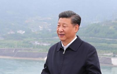 习近平:保护黄河是事关中华民族伟大复兴和永续发展的千秋大计