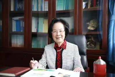 最美芳华丨张俐娜:用绿色定义美丽 用智慧创造未来