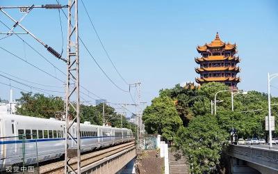 """""""十一""""出行好消息!武铁将加开一批列车,含武汉至广州、上海等热门线路"""