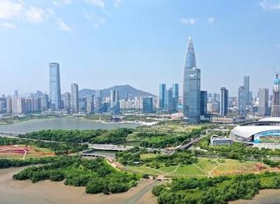 新中国70年来城市化率提高至六成 城市人口达8.3亿人