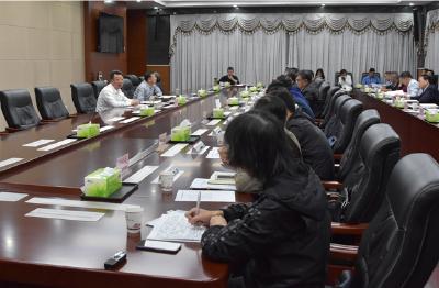 湖北省减灾委召开军运会期间安全风险研判会商会 要求以临战姿态确保军运会期间安全稳定