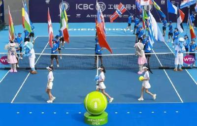 人民日报:给中国网球本土选手更多掌声