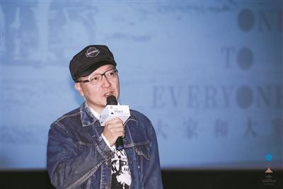 《白蛇傳·情》平遙國際電影展載譽歸來