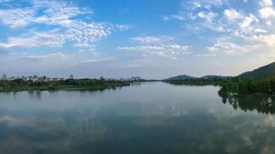 生态环境部今年底前将完成长江入河排污口现场排查