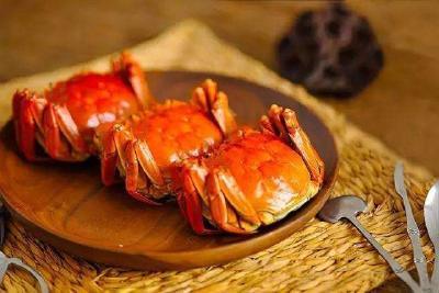 又到一年吃蟹季!這幾類人不宜吃!