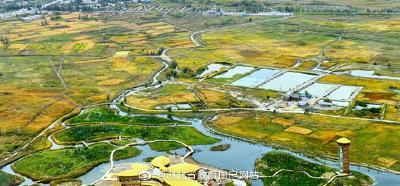 湖北启动水系连通及农村水系综合整治试点申报工作