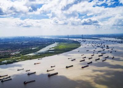 第七届世界军人运动会即将开幕 汉江武汉段实施水上交通管制