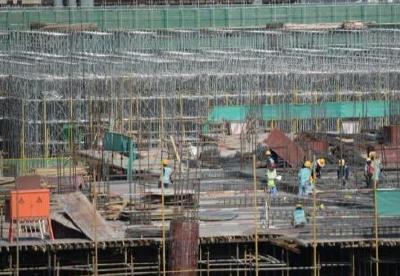 统计局解读10月采购经理指数:建筑业景气回升