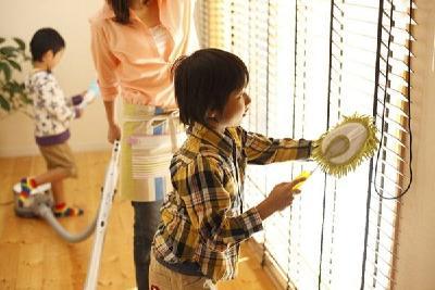 做家務防病又長壽 牢記幾個安全原則
