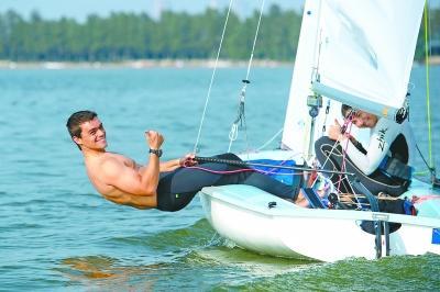 军运会帆船赛18日开赛 中国队有望冲金