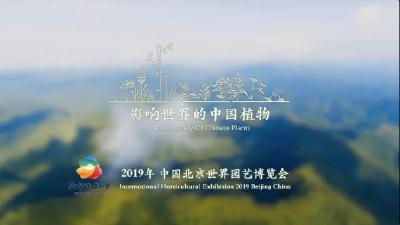 李成才:把中國的35000種植物講給世界聽