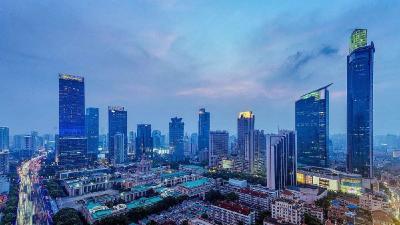 躋身前40!中國營商環境全球排名再度提升