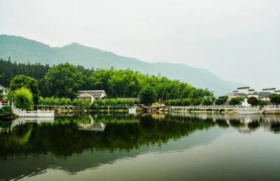到底有多美?湖北9地入选2019年中国美丽休闲乡村公示名单!