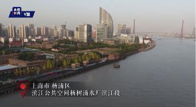 独家视频丨习近平:让城市成为百姓的乐园