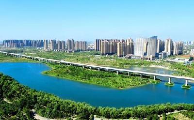 湖北省建成11个国家森林城市