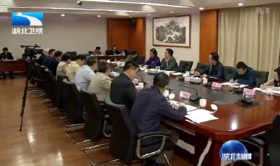 郭跃进督办省政协重点提案强调 加强对垄断性行业涉企服务管理