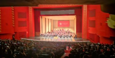 第八届琴台音乐节闭幕