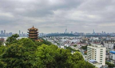 全球城市经济竞争力最新排名 武汉列全球第43位中国第8位