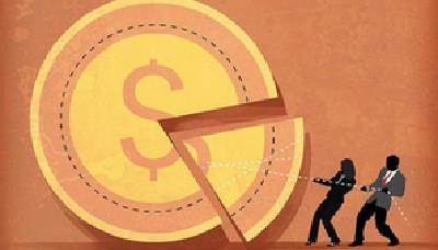 三季报成绩单:近九成公司盈利 研发投入大幅提升