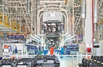 电池革命为汽车重新定义 长里程电动车成为可能