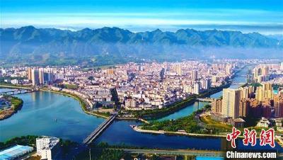 汉江湖北襄阳城区段将禁捕10年