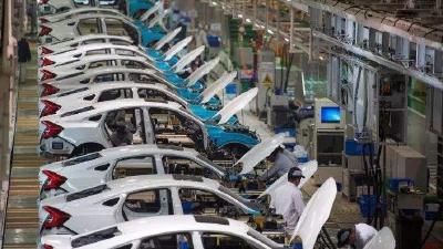"""武汉开发区:以""""铁马""""为媒促""""车都""""汽车产业升级"""