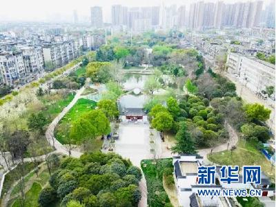 """武汉首个政企合作PPP项目获评市政示范工程""""双料""""金奖"""