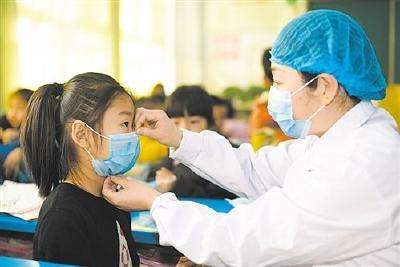 流感高发期 武汉疾控专家有这些建议