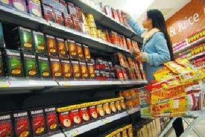冻猪肉、哮喘药…明年起这些商品进口关税降低